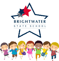 Brightwater State School Walk Safe Thursday